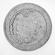 Wedding medallion