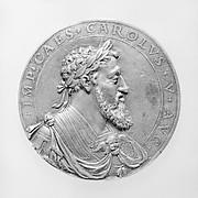 Charles V (1500-58), Emperor of the Holy Roman Empire, 1519-56