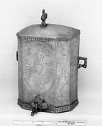 Lavatory or portable cistern
