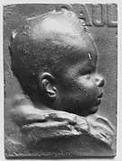 Portrait of Infant (Paul Fierens)