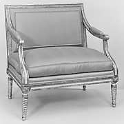Small settee (Marquise)