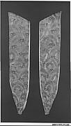 Pair of sashes