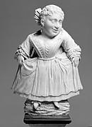Female Dancing Dwarf