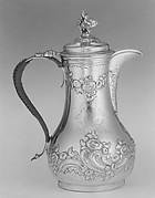 Hot water jug