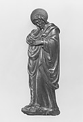 Mourning St. John from a Crucifixion Group