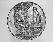 Nero and the Dying Seneca