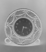 Easel clock