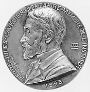 Pierre-Jules Cavelier (1814–1894), sculptor