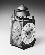 Clock (movement)