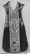 Front of a chasuble