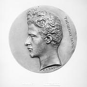Théodore Pavie (1811–1896), Orientalist, friend of the artist