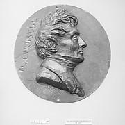 Claude Antoine Gabriel de Choiseul, duc et Pair de France (1760-1838).
