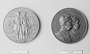 To Commemorate the Silver Wedding of Adolf and Albertine Bachofen von Echt