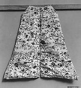 Statue robe
