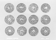 36 Medallions