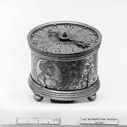 Clock-watch (part of a set)