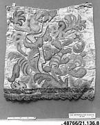 Robe fragment