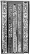 Set of panels