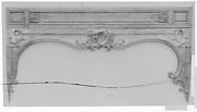 Panel (Dessus d'alcove)