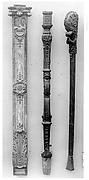 Harp-pillar