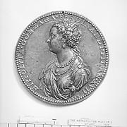 Ippolita Gonzaga (1535-63) at the age of 17