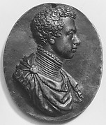 Probably Alessandro Farnese (1545-92), 3rd Duke of Parma and Piacenza, about 14 years old