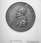 Pope Alexander VII (Fabio Chigi), (b. 1599, Pope 1655-67)