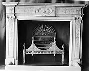 Mantelpiece