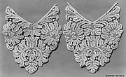 Ornament (one of a pair)