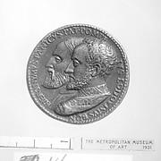 Hieronymus Panicus (d. 1558) and Lodovisius Bon (d. 1565)