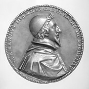Armand-Jean Duplessis, Cardinal Richelieu (1585–1642)