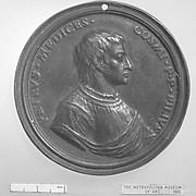 Piero I Medici (1464-69)