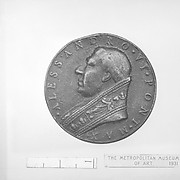 Pope Alexander VI (1492-1503)