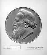 Professor Joseph Van Beneden of Louvain (1809–1894)