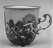 Coffee cup (part of a service)