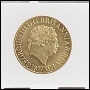 George III sovereign