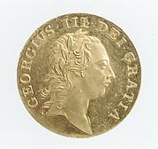 Proof guinea of George III