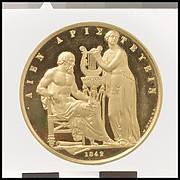 Wrangham Medal for Cambridge University