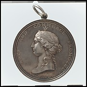 Isis Medal of the Society of Arts