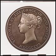 Victoria South Kensington Museum Medal