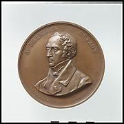 François Pierre Guillaume Guizot (1787-1874).