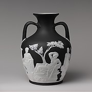 Portland vase