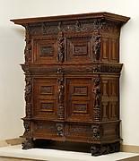 Cupboard (Beeldenkast)