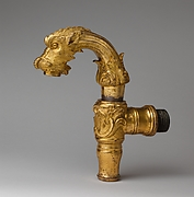 Faucet (one of a pair)