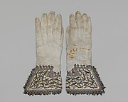 Pair of gloves