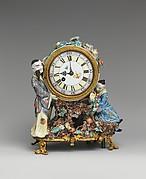 Clock (Pendule)