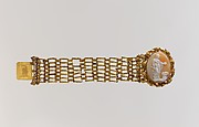 Bracelet (part of a set)