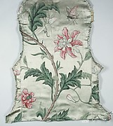 Upholstery panels for an armchair