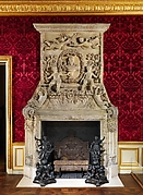Chimneypiece (Chemine)