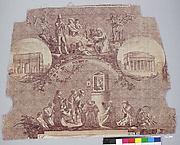 Scènes romaines